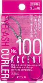 No.100 アクセントカーラー